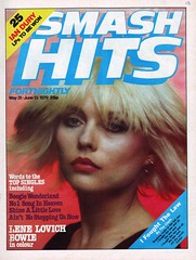 Smash Hits, May 31 - June 13, 1979