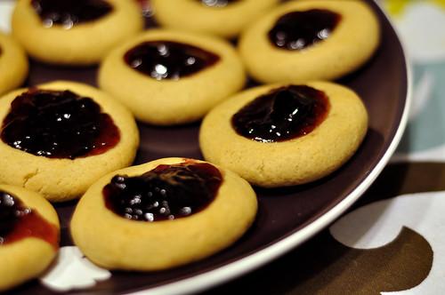 PBJ Cookies!