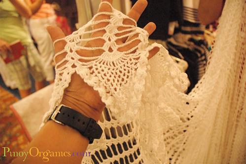 details of crochet