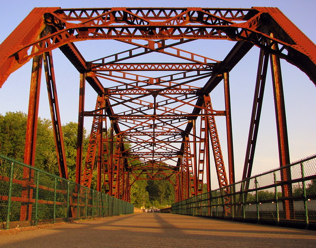 Old Elkton Bridge