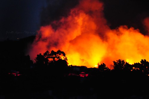 San Bruno Pipeline Explosion Kills 4, Injures 50 1