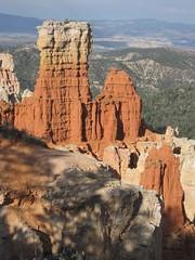 Bryce Canyon Scenic Drive - Ponderosa Canyon (zorro1945) Tags: usa america utah unitedstates hoodoo redrock brycecanyon brycecanyonnationalpark ponderosacanyon flickrtravelaward