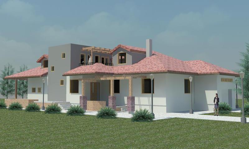 Marjanovic Family Residence