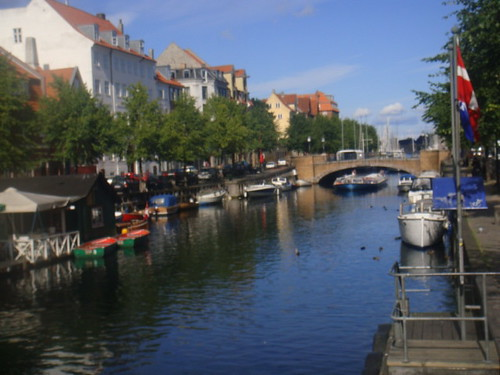 danish-canals