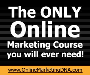 The Only Online Marketing Course