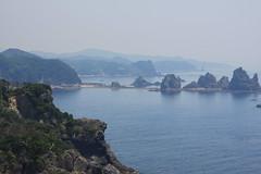 Izu southern coast