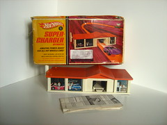 Mattel/Hot Wheels Toys - Supercharger (1968) (Kelvin64) Tags: hot cars car toy toys model 60s action crafts wheels models craft hobby adventure rod 1960s 1968 hobbies collectables adventures collectors rods thrills thrill collecting collector supercharger collectable pastime adventurous pastimes mattelhot