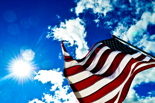 フリー写真素材, 物・モノ, 国旗, アメリカ合衆国,