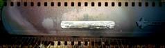 New Braunfuls Smoker (Gimel Vav) Tags: holga kodak pinhole kodakgold200 gold200 holga120wpc 120wpc