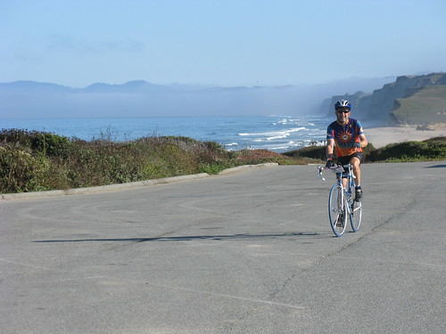 Richard in Pescadero