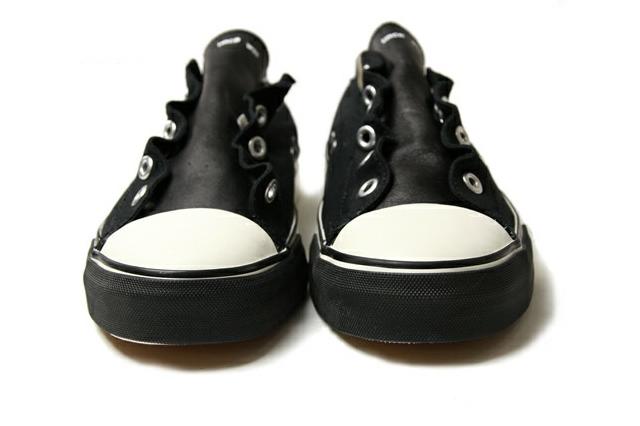 20 Undercover x Zozovilla Open Limited Sneaker 05