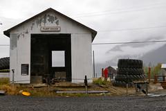 Britannia Mine Museum, Media Tour Day