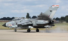 ZA447/EB-R 41 Sqdn RAF Coningsby by Jerry Gunner, on Flickr