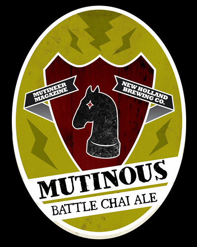 Mutinous Battle Chai