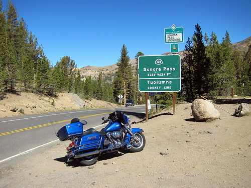 Sonora Pass