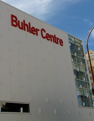 U of W Buhler Centre
