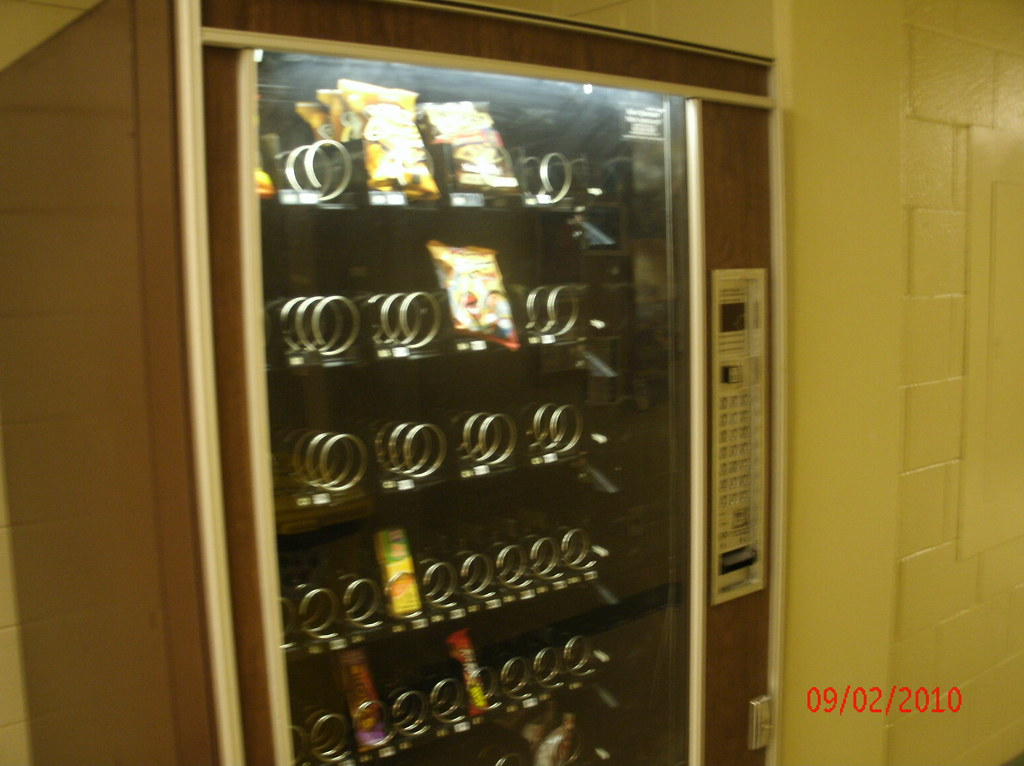 skybox vending machine panels