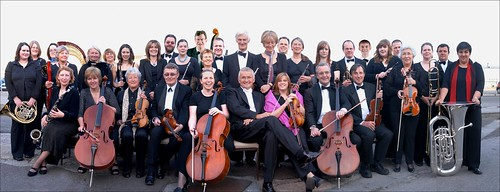 Wessex Concert Orchestra today