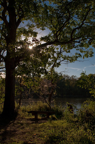 Fox River Trail - St. Charles