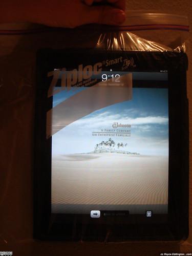 iPad + Ziploc 03