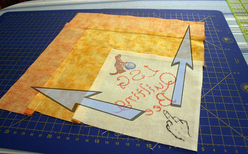 LSG Quilting Bee Instructions