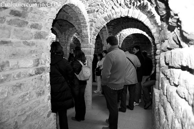 Castillo de Cardona XII