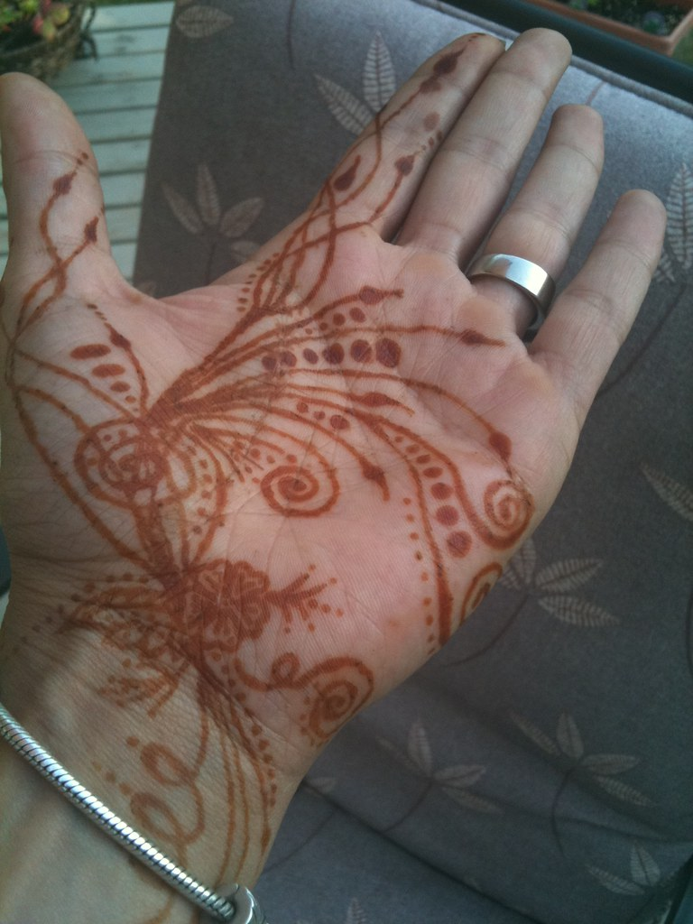 Henna Tattoo Vancouver Bc : The world s best photos of ponniematin flickr hive mind