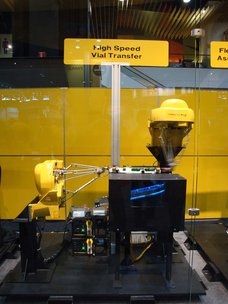 The World's Best Photos of fanuc and m1ia - Flickr Hive Mind