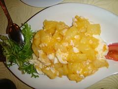 Patatas de la Abuela