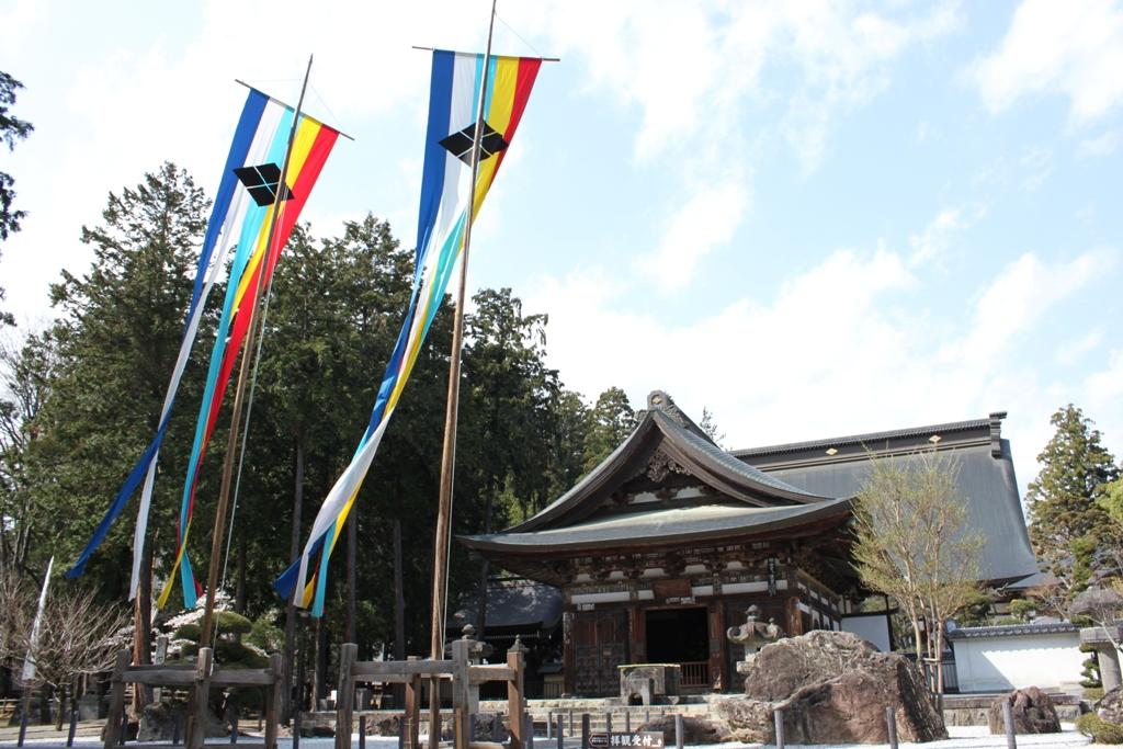 Sakura tour in Yamanashi (12)