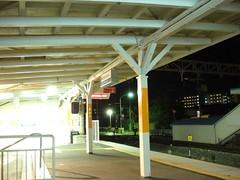 Arai station