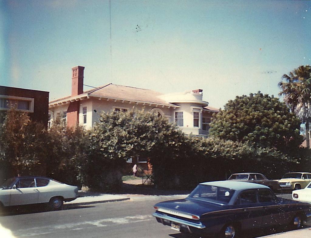 The Upas House