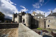 Stirling Castle (James J Dunn) Tags: castle stirling