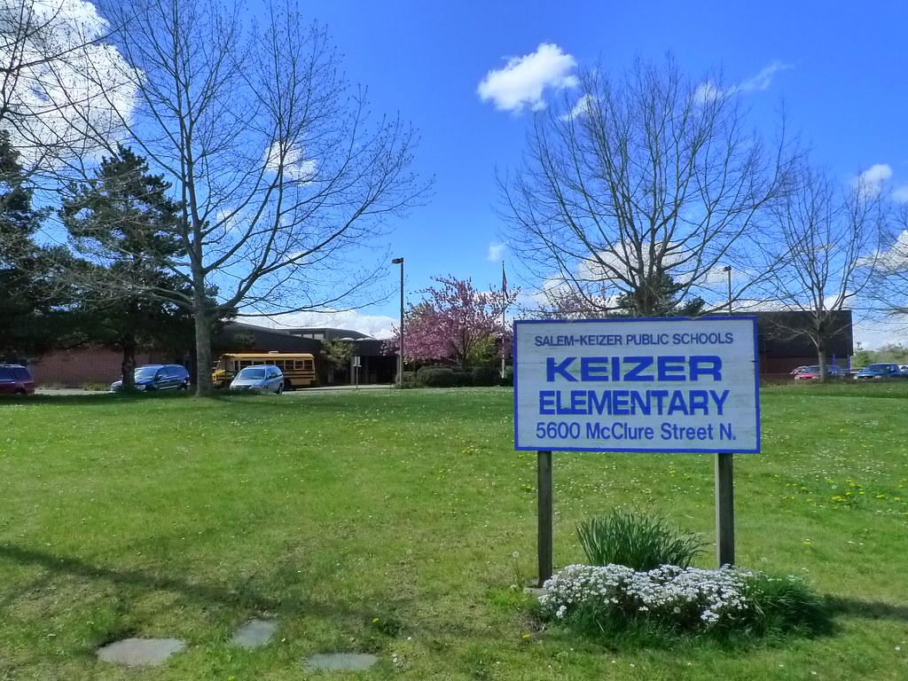 Keizer Elementary