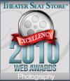 2010 Web Excellency Awards
