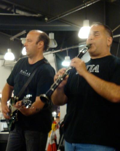 Zephyros @ Greekfest 2010