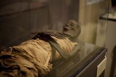 Usermontu Mummy