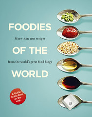 Foodies of the World Cover
