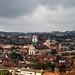 Rudenėjantis Vilnius
