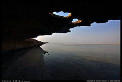 Beside the sea ! (Safwan Babtain -  ) Tags: sea sigma 1020mm beside safwan   babtain