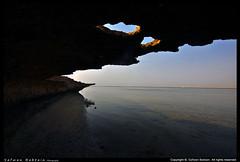 Beside the sea ! (Safwan Babtain - صفوان بابطين) Tags: sea sigma 1020mm beside safwan تصوير مصور babtain صفوان بابطين