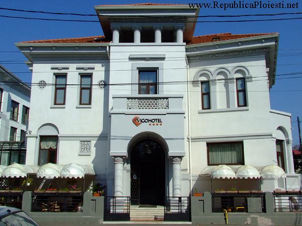 Casa Iosifescu - 2