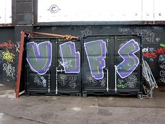 Graffiti in Wien/Vienna 2010 (kami68k [Cologne]) Tags: vienna wien graffiti illegal ulf bombing 2010