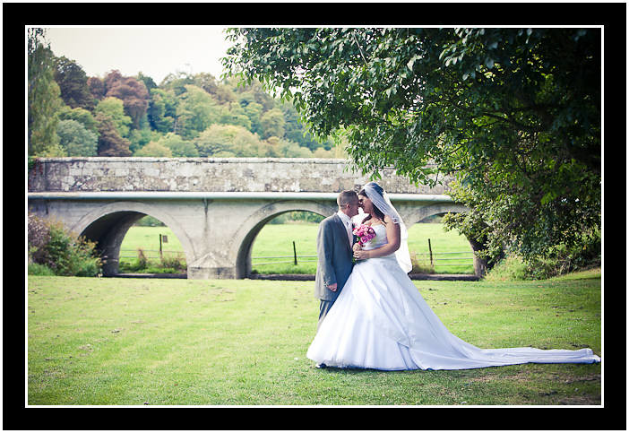 Blandford Forum wedding photography