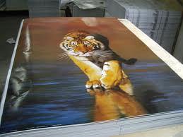 photo canvas printing