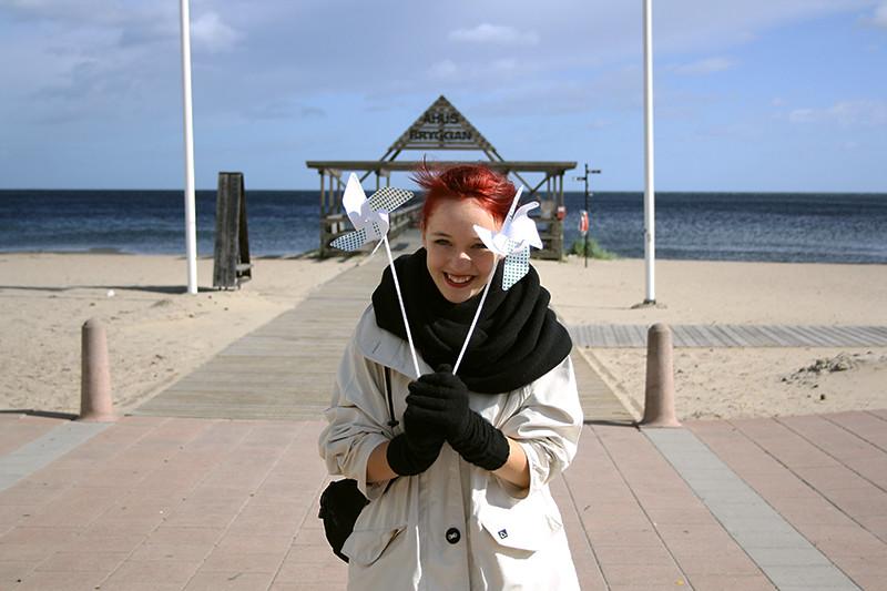 Alice i Skånelandet