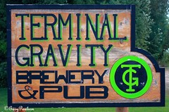 Terminal Gravity Brewery