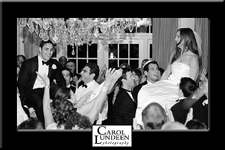 Hora Dance at Pine_Brook_Country Club.6