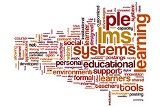 PLE's versus LMS: Are PLEs ready for P by Chris P Jobling, on Flickr