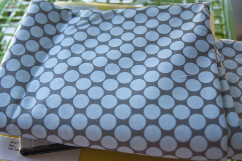 Binding my Cal King quilt today.
